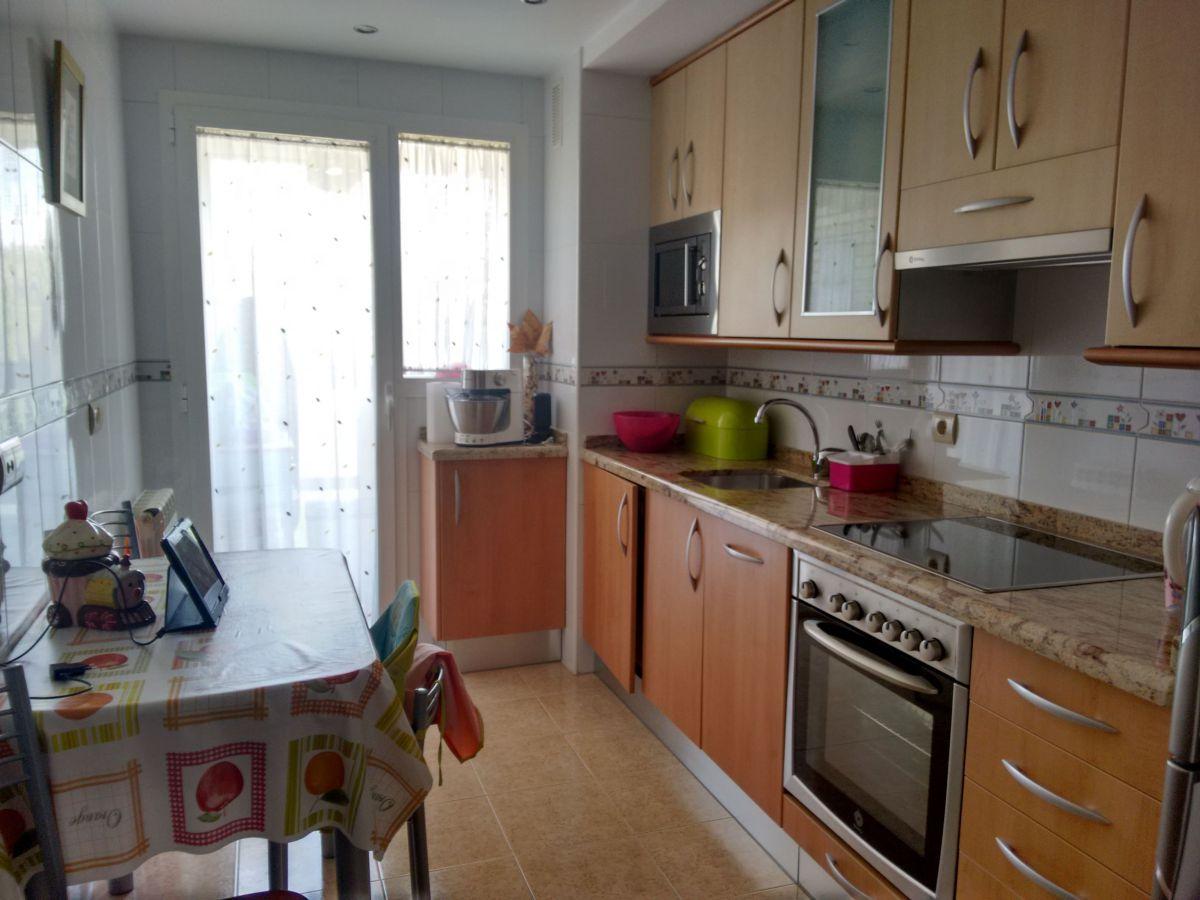 Piso en venta con 96 m2, 3 dormitorios  en Allende el Río (Palencia)