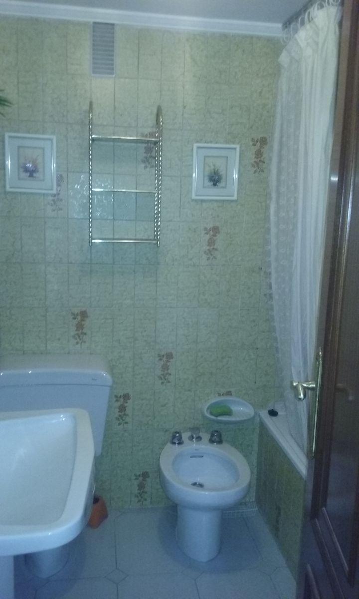 Piso en venta con 146 m2, 4 dormitorios  en Allende el Río (Palencia)
