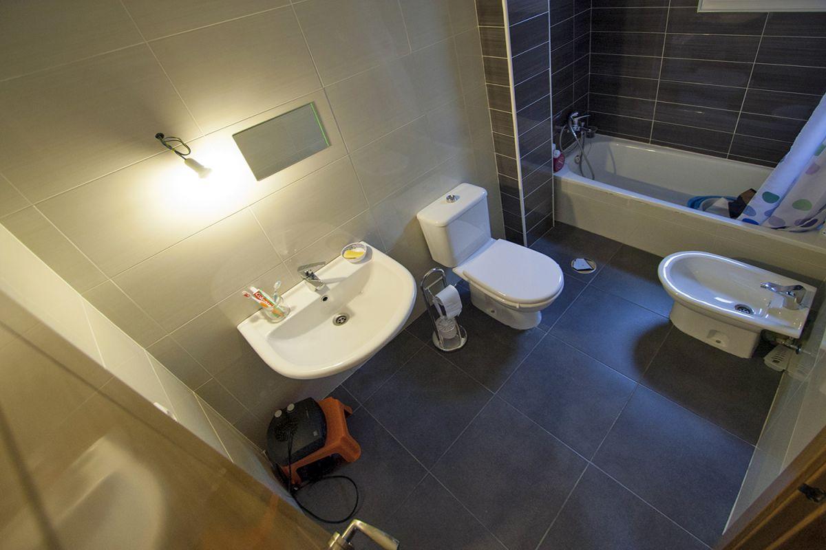 Ático en venta con 0 m2, 2 dormitorios  en Avenida de Madrid (Palencia