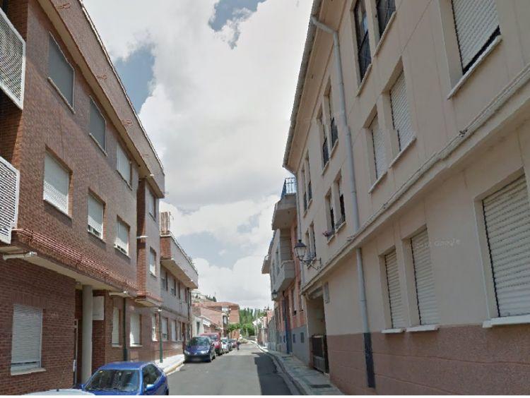 Piso en venta con 0 m2, 2 dormitorios  en El Cristo, Ave María (Palenc