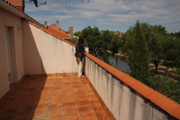 Ático en venta con 0 m2, 1 dormitorios  en Allende el Río (Palencia)