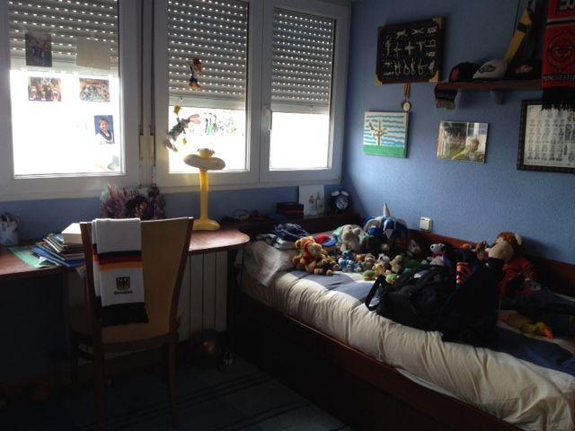 Piso en venta con 0 m2, 3 dormitorios  en Campo de la Juventud, Santia