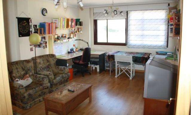 Piso en venta con 111 m2, 2 dormitorios  en Universidad (Valladolid)