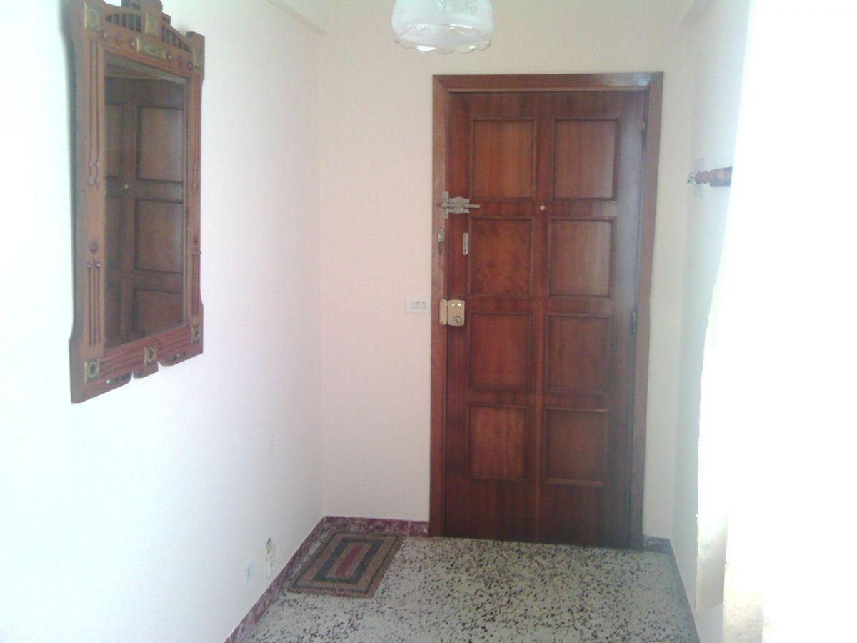 Piso en alquiler con 110 m2, 3 dormitorios  en Covas-Viveiro