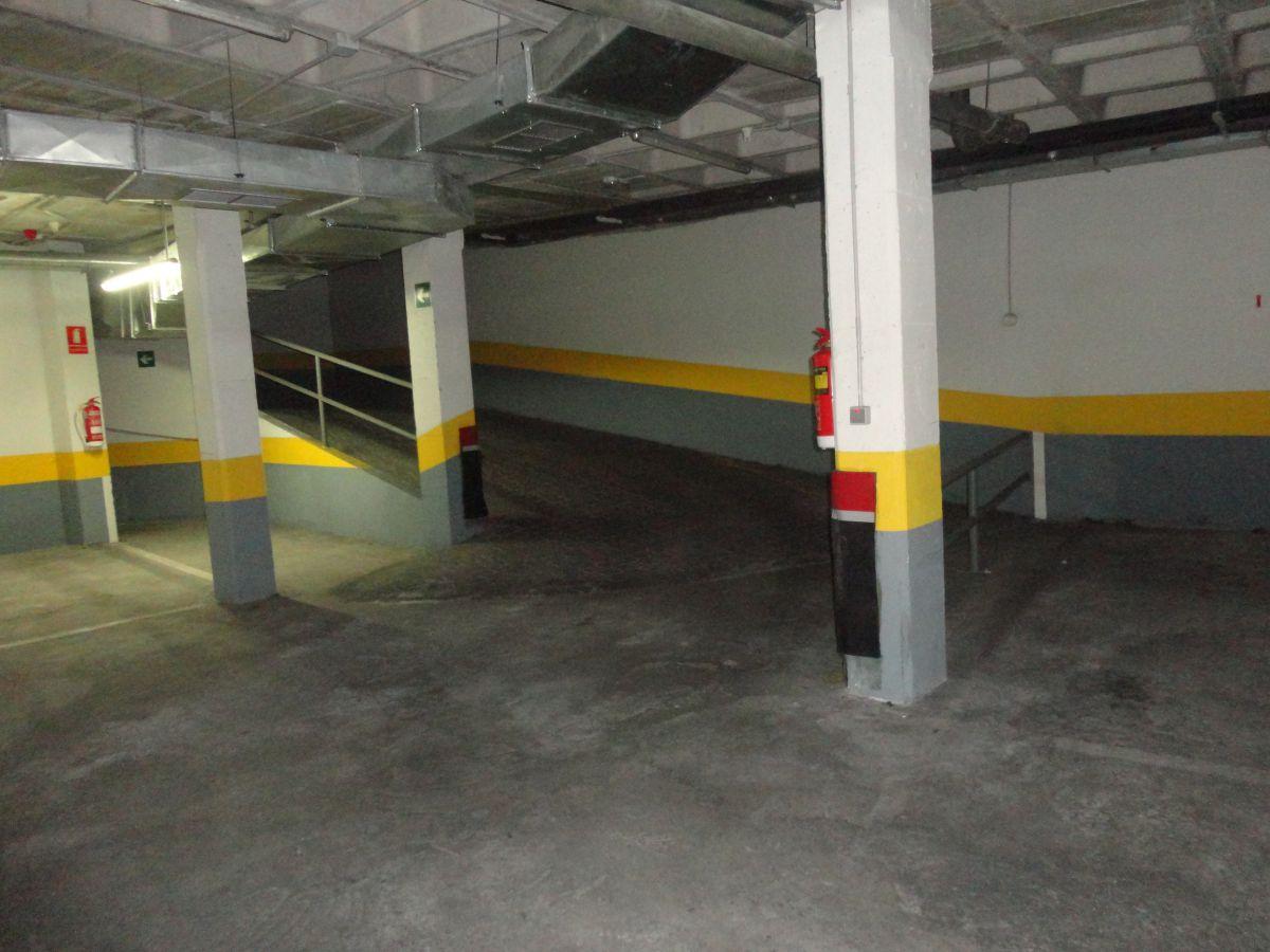 Garaje en venta con 25 m2,  en Centro (Valladolid)