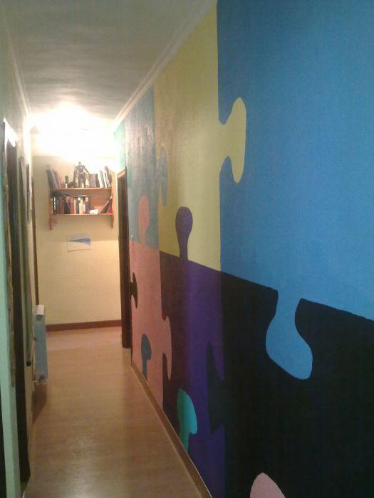 Piso en venta con 80 m2, 3 dormitorios  en Las Flores, San Isidro, Paj