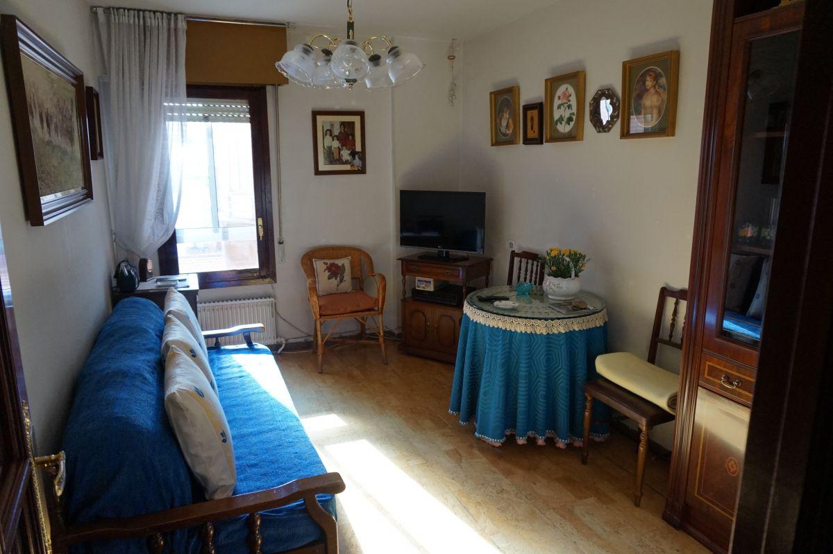Piso en venta con 0 m2, 4 dormitorios  en Las Delicias (Valladolid)
