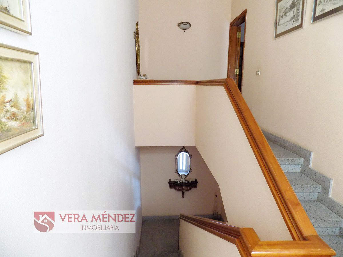 Casa en venta con 320 m2, 4 dormitorios  en La Laguna (San Cristóbal d