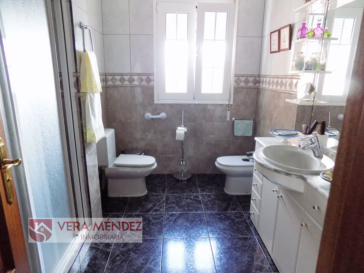 Ba�o Dormitorio principal