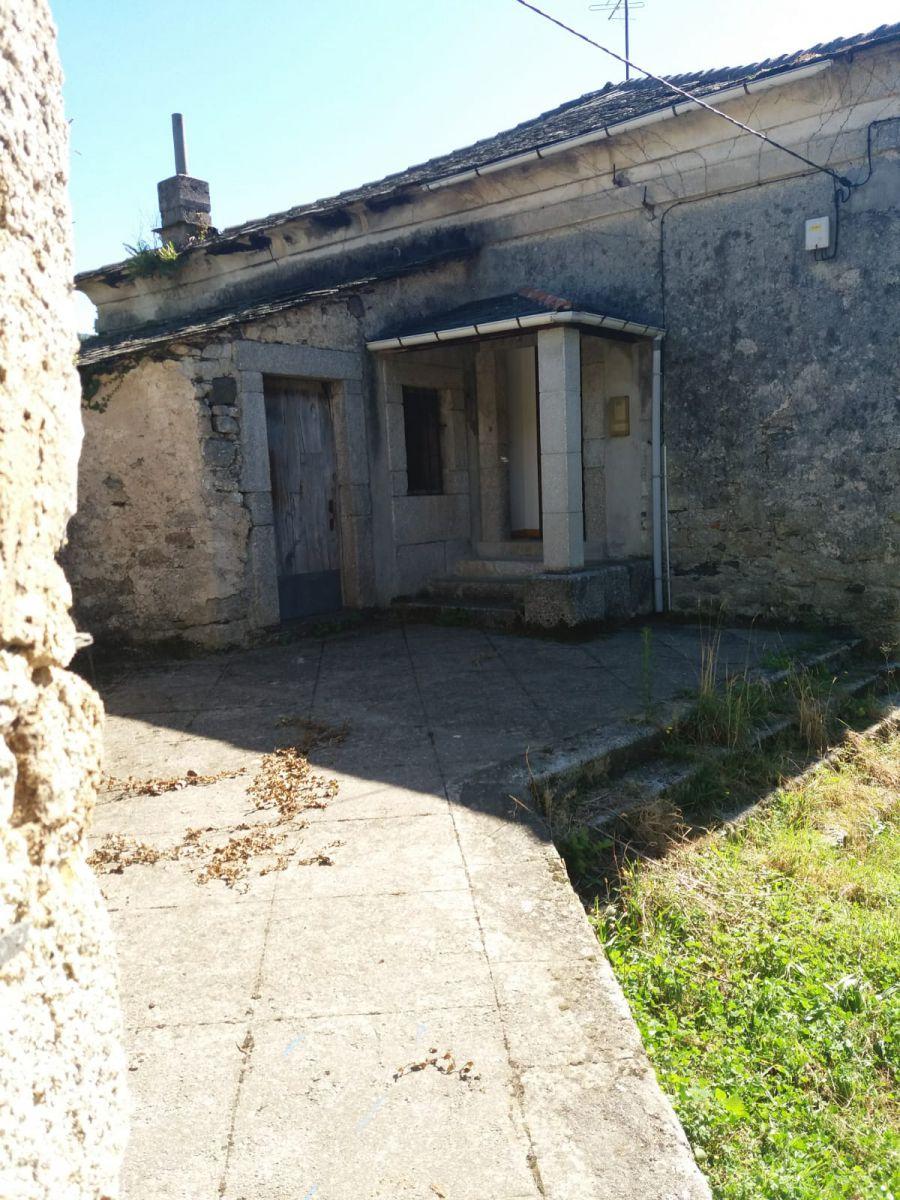 entrada 2 casa