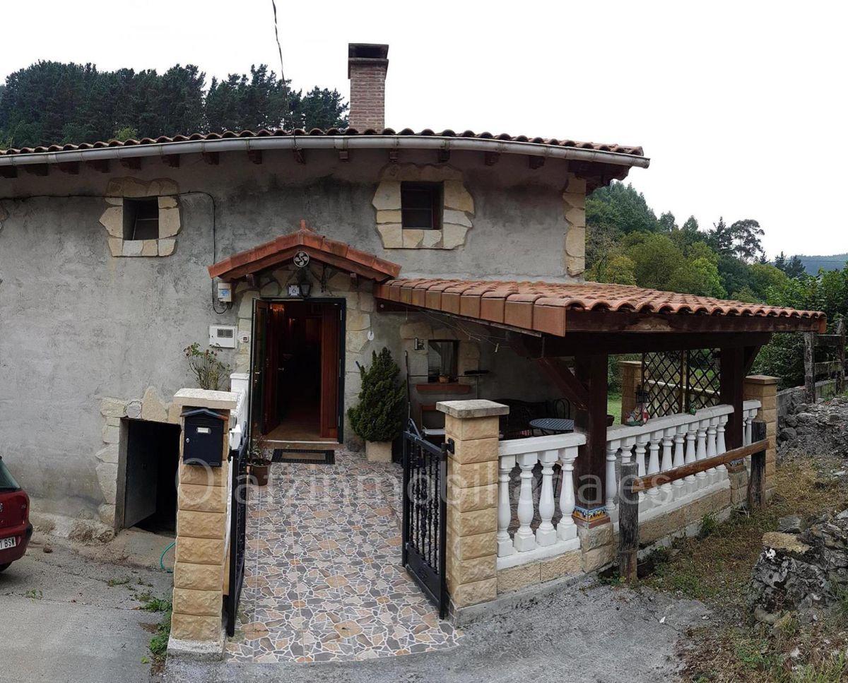 single family houses venta in galdames galdames