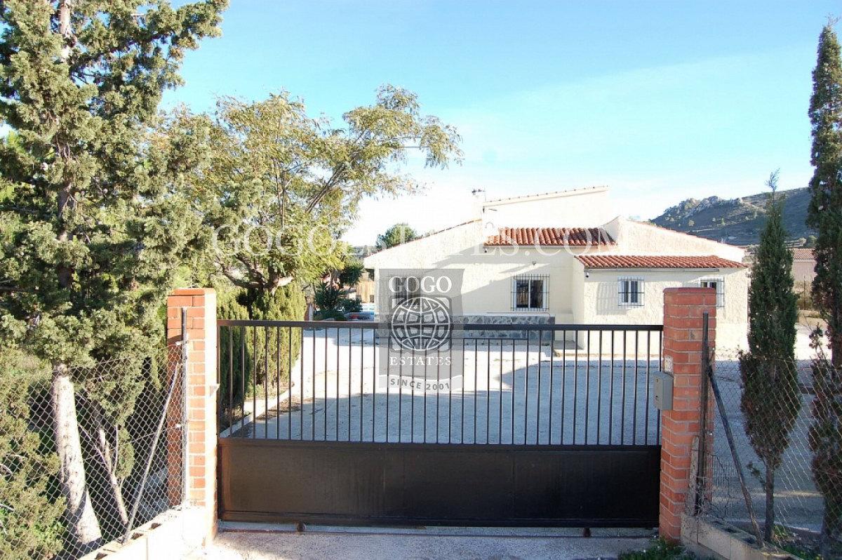 Appartement in Hondon De Los Frailes - Bestaande bouw