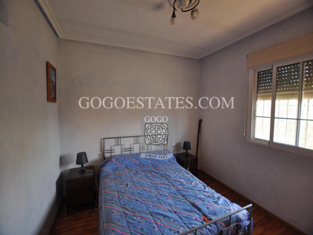 Appartement in Agost - Bestaande bouw