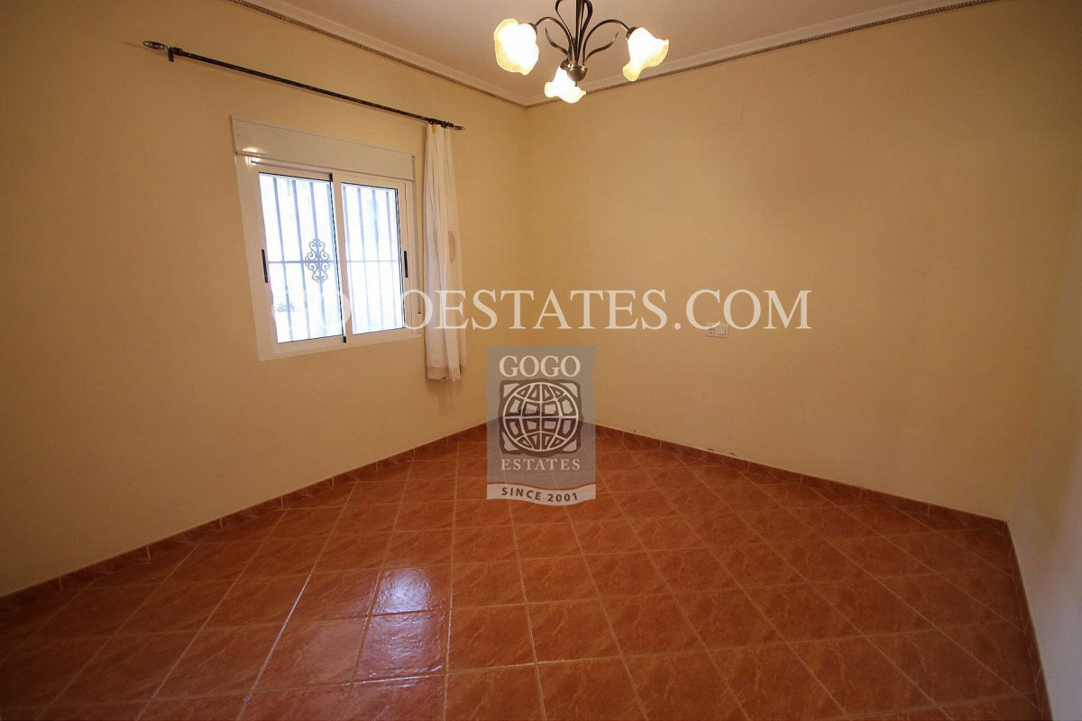 Appartement in Abanilla - Bestaande bouw