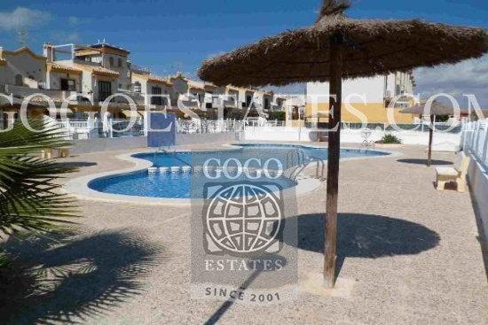 Appartement in Guardamar del Segura - Bestaande bouw