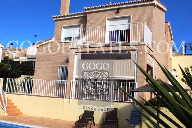 Appartement in Gata De Gorgos - Bestaande bouw