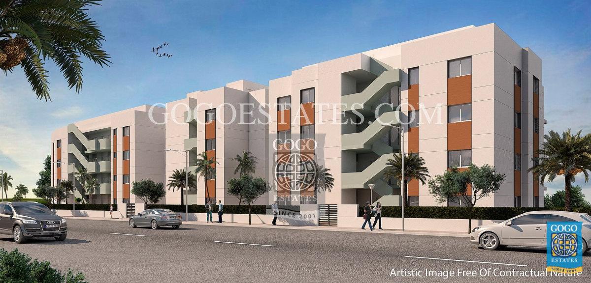 Penthouse woningen nabij stranden van Guardamar regio Alicante zuid