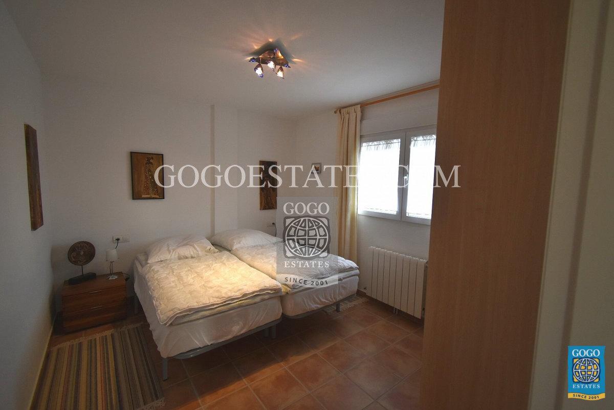 Appartement in Águilas - Bestaande bouw
