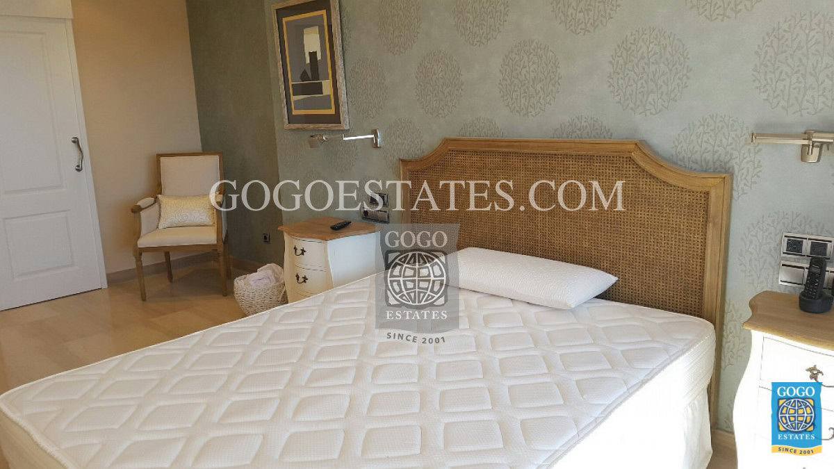 Te huur appartement in Aguilas