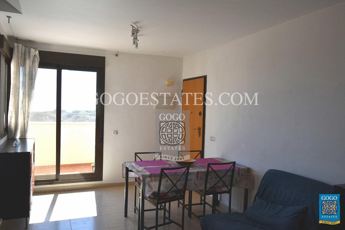 Appartement te huur met zwembad Águilas Murcia
