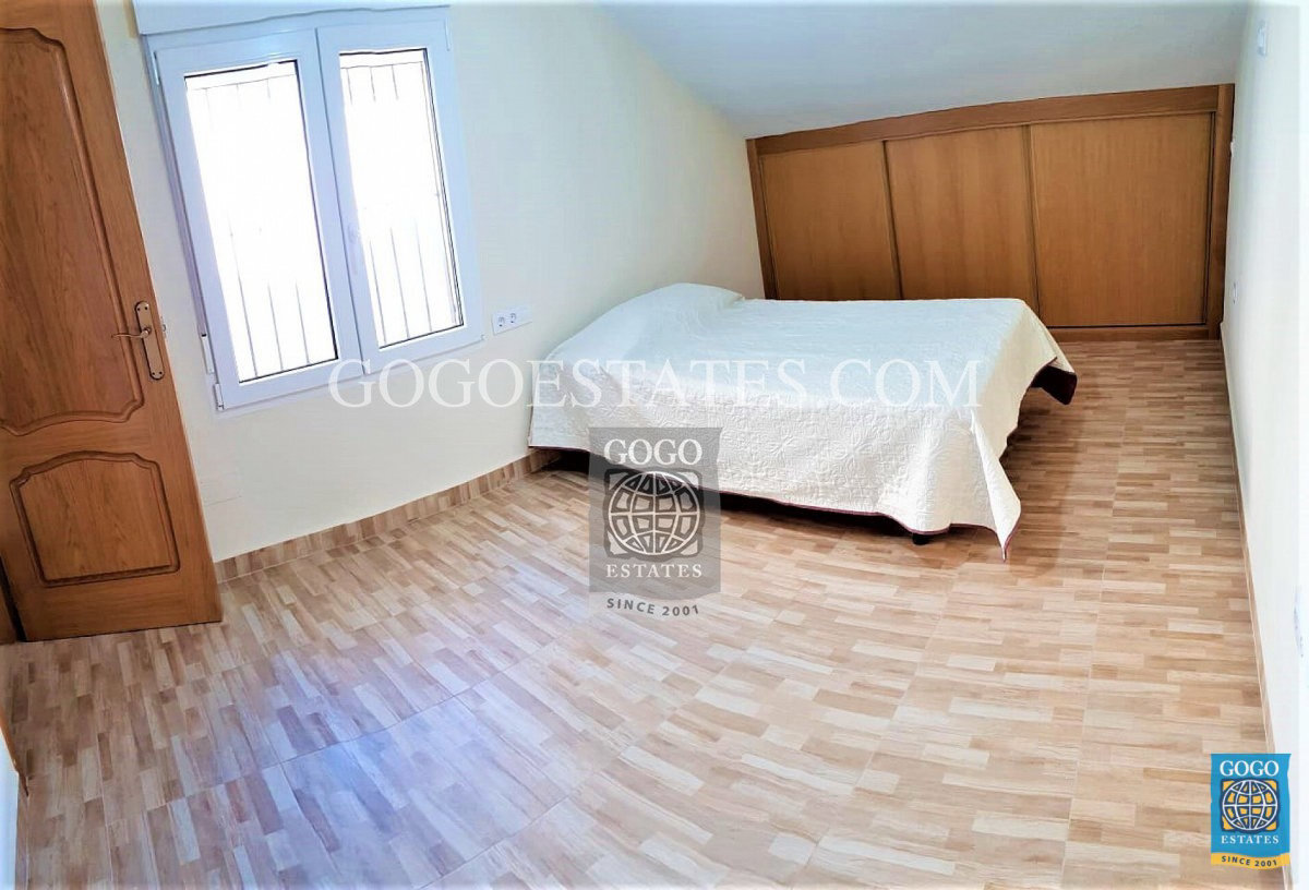 Duplex te huur in Torre de la Horadada, Orihuela Costa.