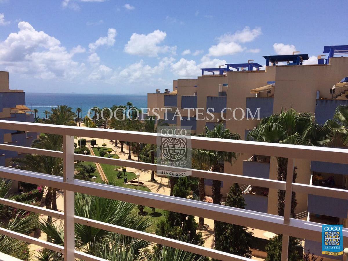 Appartement in Orihuela Costa - Huur