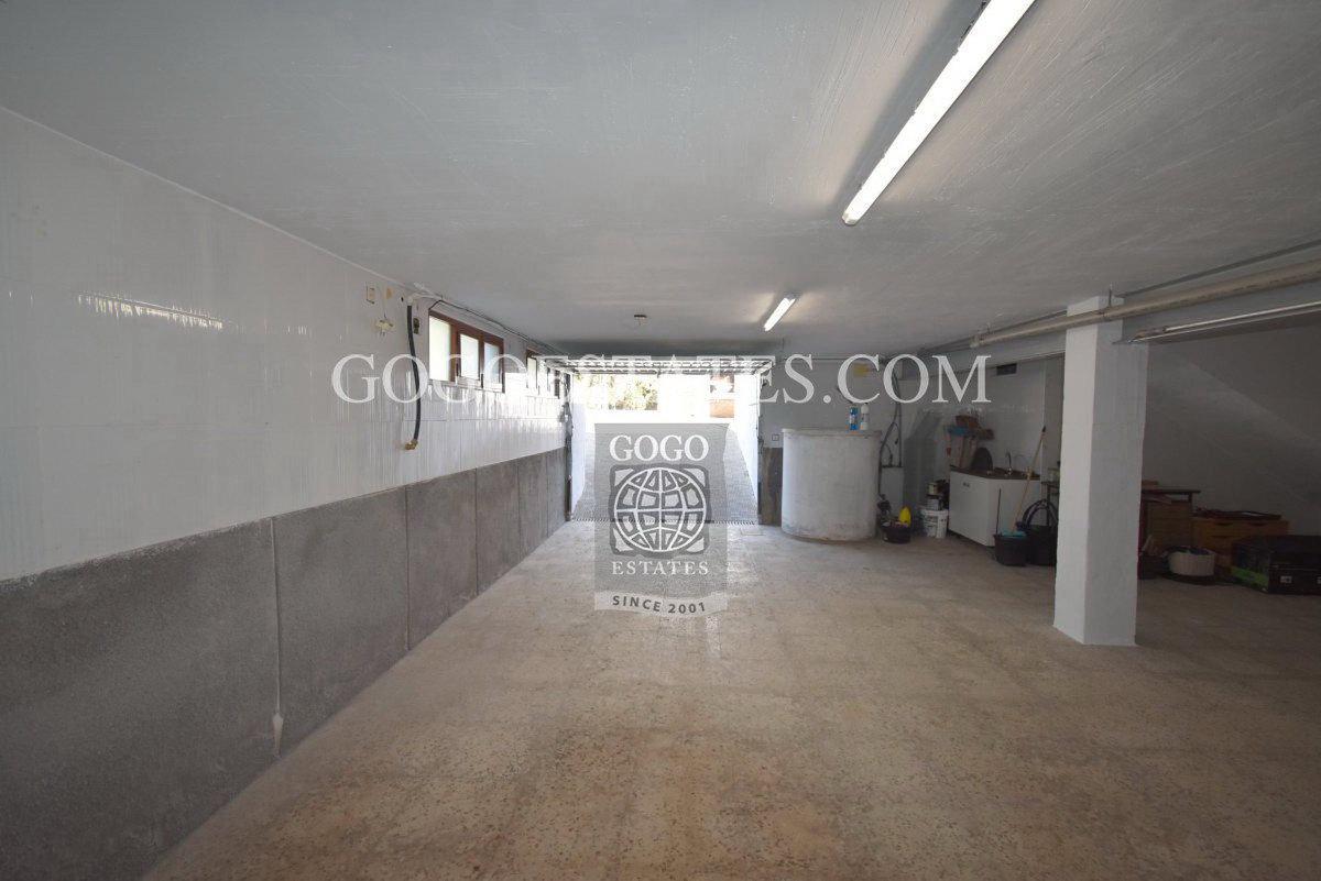 Vrijstaande villa in Águilas - Bestaande bouw