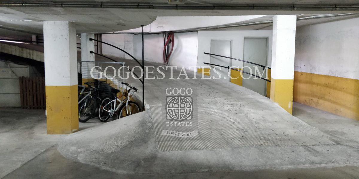 Garaje plaats in Águilas - Huur