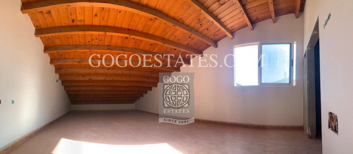 Rijwoning in Águilas - Bestaande bouw