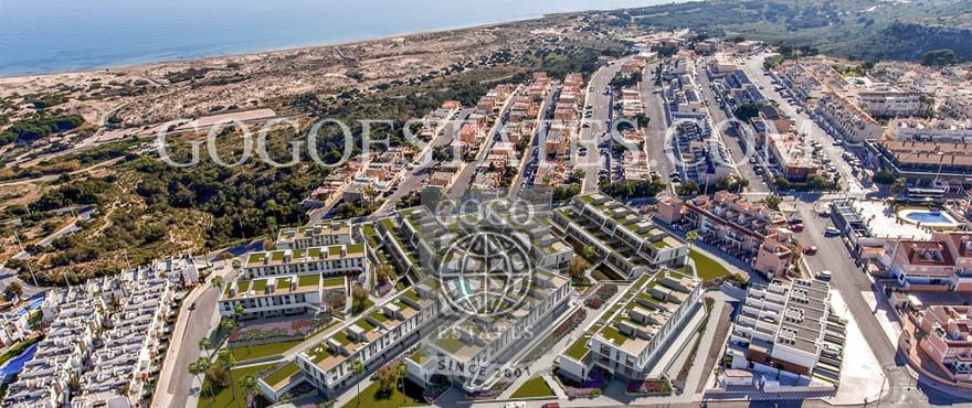 Appartement in Gran Alacant - Bestaande bouw