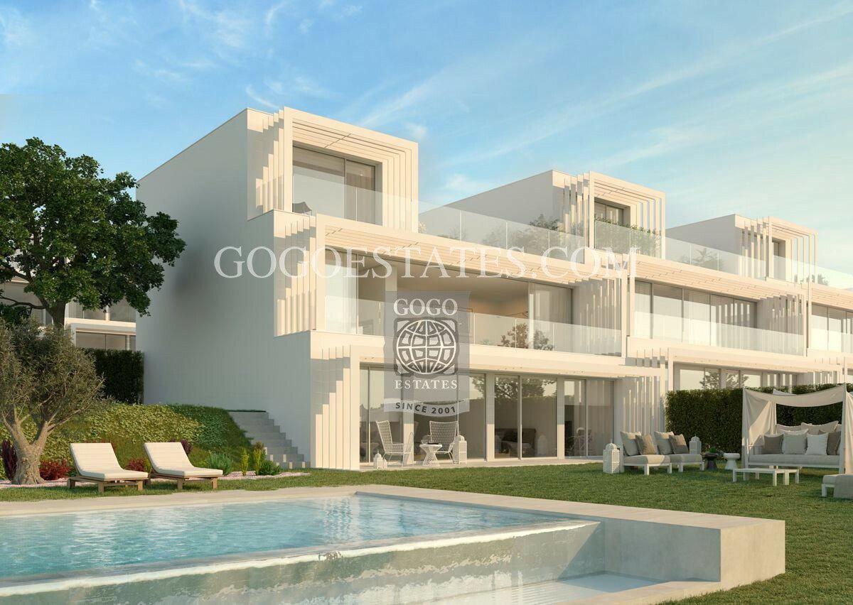 Appartement in Sotogrande - Bestaande bouw