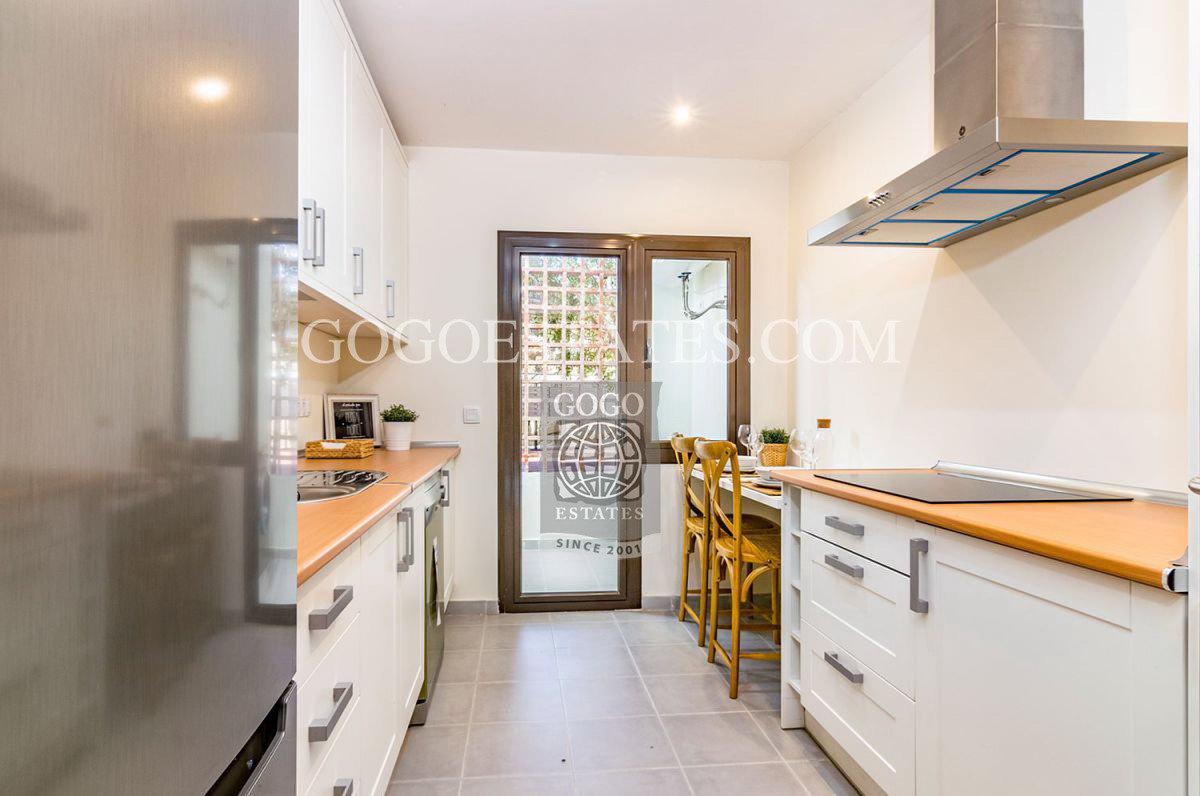 Appartement in Estepona - Nieuwbouw