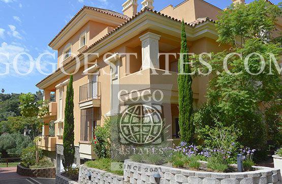 Appartement in San Roque - Bestaande bouw