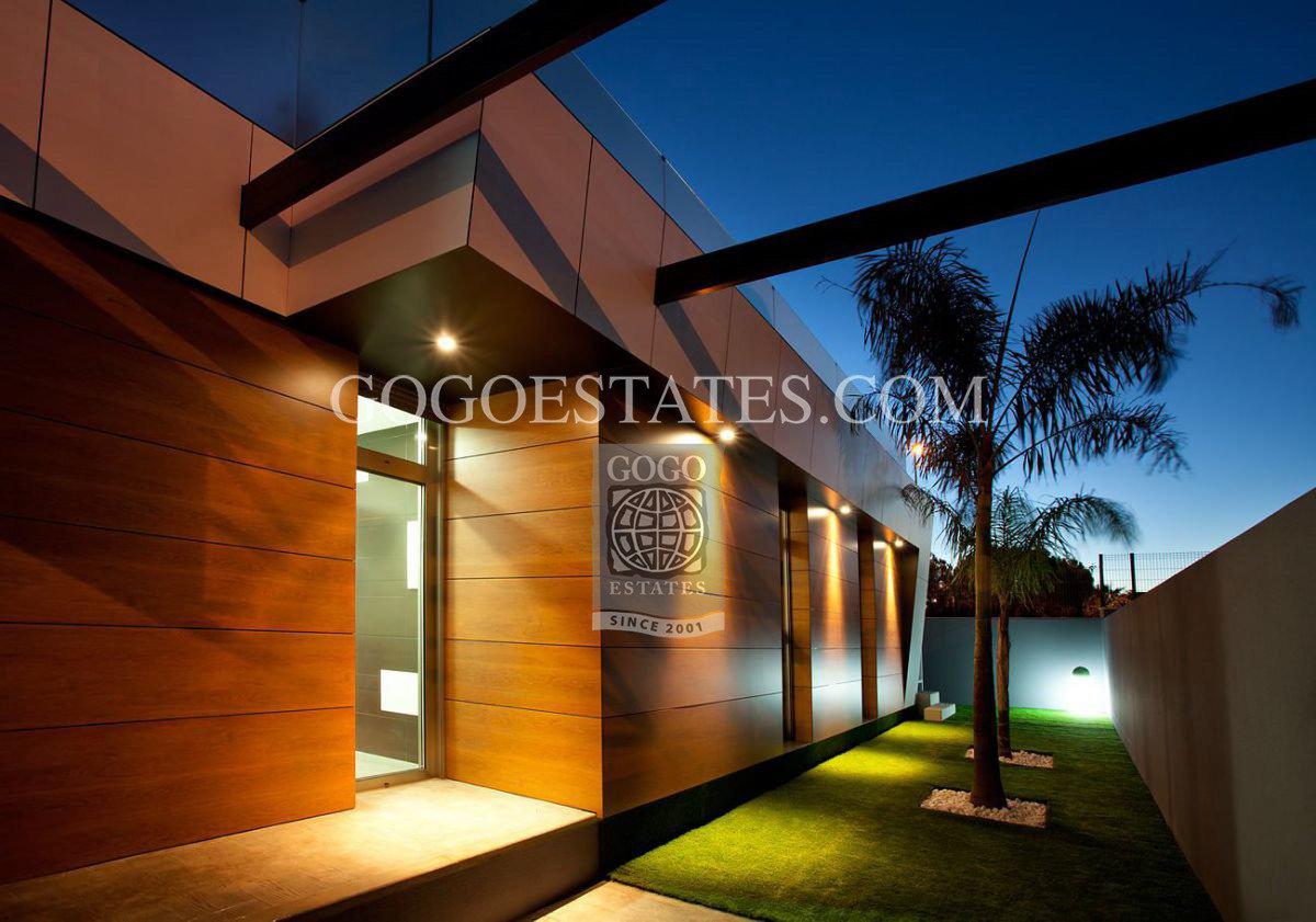Vrijstaande villa in Pilar de la Horadada - Bestaande bouw
