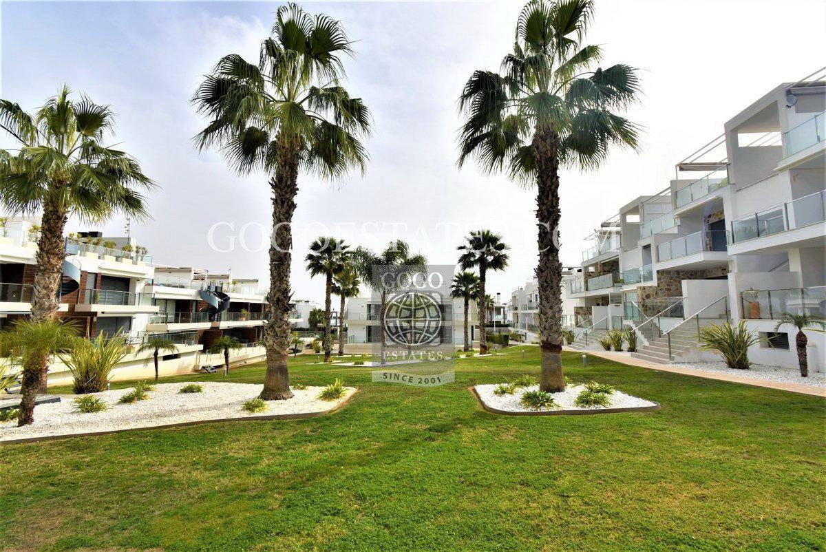 Penthouse in Orihuela Costa - Bestaande bouw