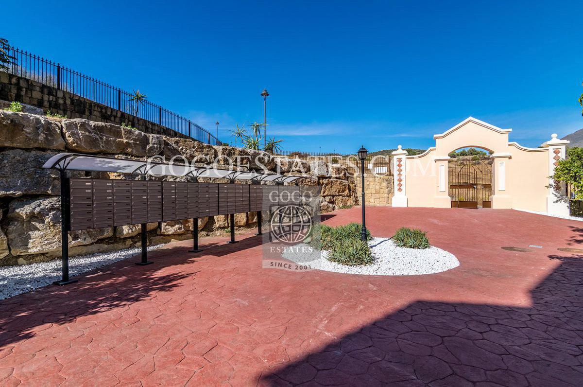 Penthouse in Estepona - Nieuwbouw