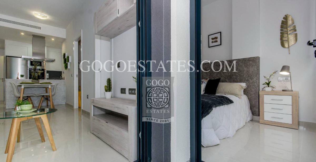 Appartement in Torrevieja - Nieuwbouw