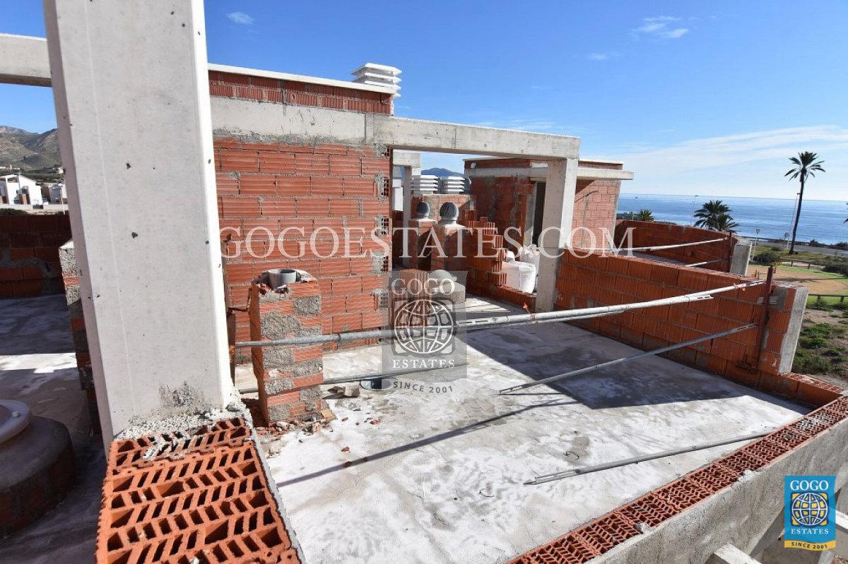 Appartement in Mazarron - Bestaande bouw