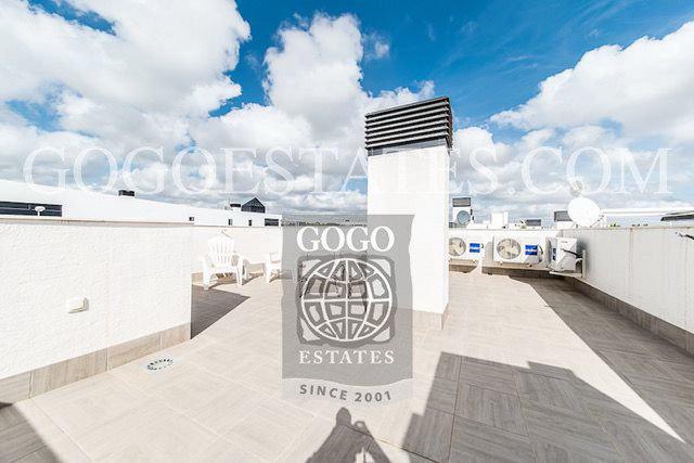 in Orihuela Costa - Bestaande bouw