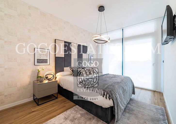 Appartement in Benidorm - Nieuwbouw