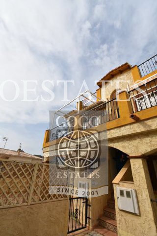 Appartement in Cuevas Del Almanzora - Bestaande bouw