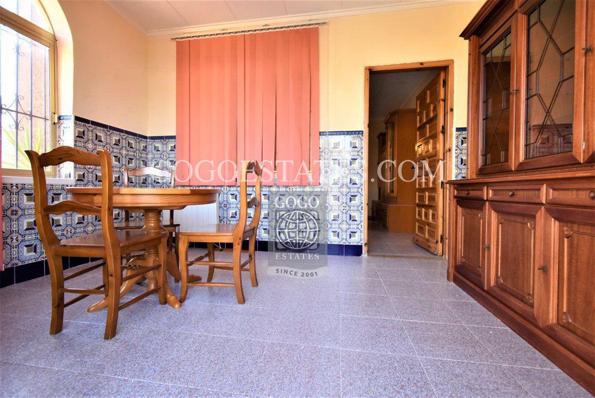 Vrijstaande villa in Pilar de la Horadada - Huur