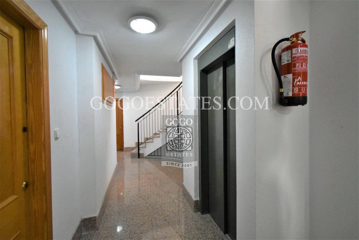 Appartement in San Pedro Del Pinatar - Bestaande bouw