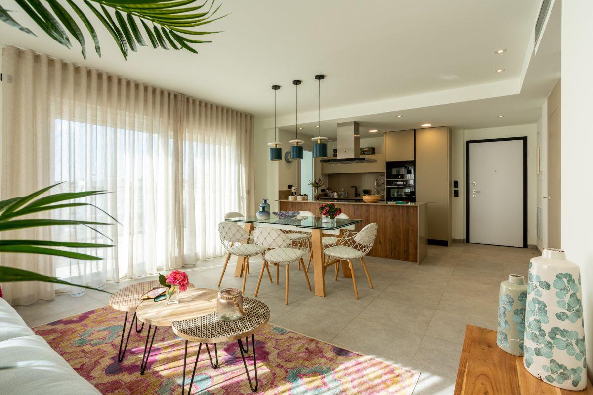 Appartement in Orihuela Costa - Nieuwbouw