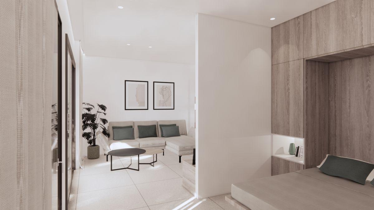 Appartement in San Pedro Del Pinatar - Nieuwbouw