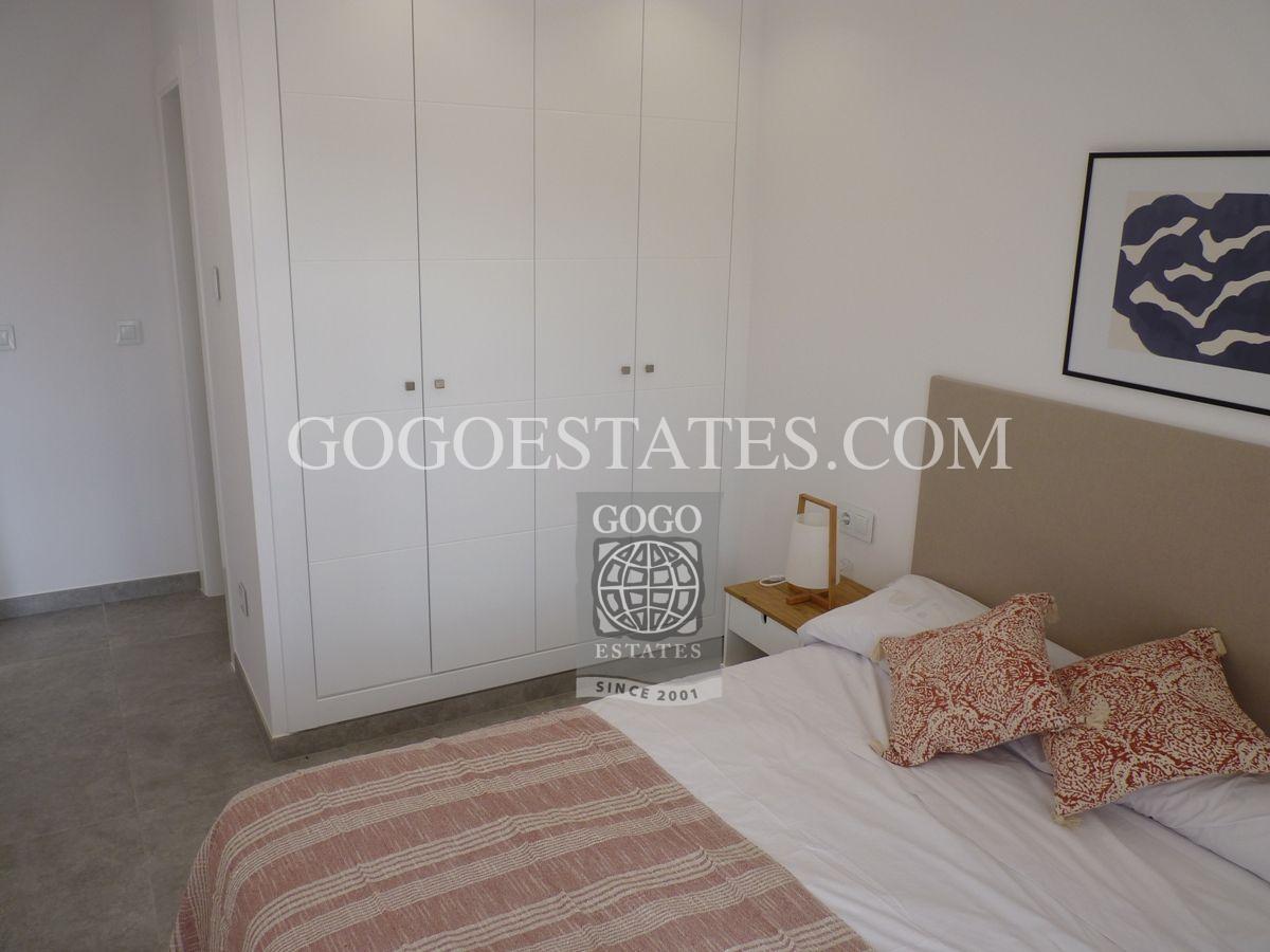 Appartement in Pilar de la Horadada - Nieuwbouw