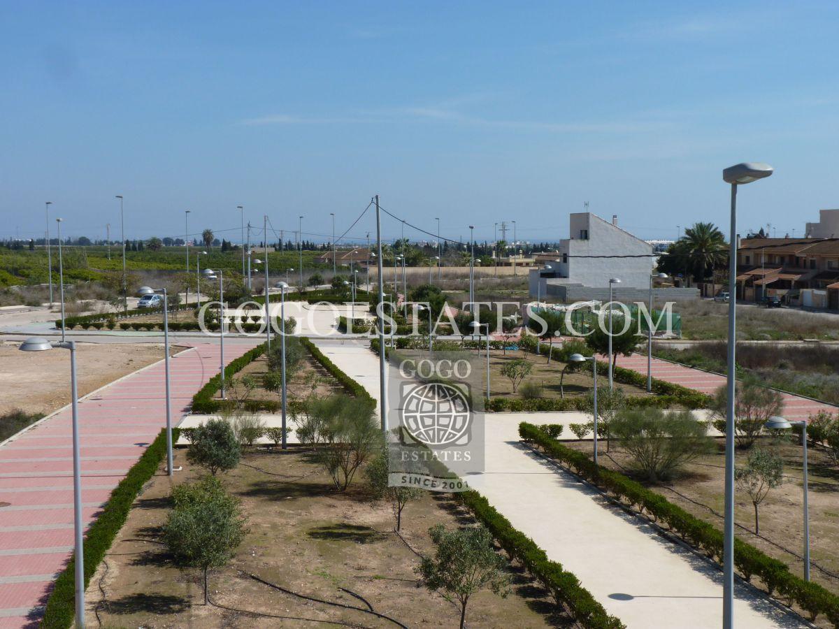 Rijwoning in Pilar de la Horadada - Nieuwbouw