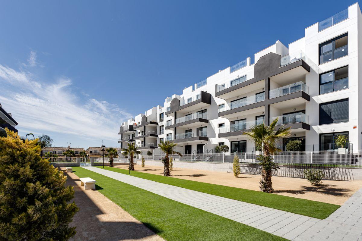 Penthouse in Orihuela Costa - Nieuwbouw