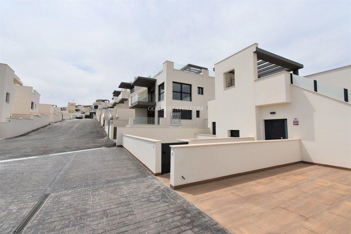 Penthouse in San miguel de salinas - Bestaande bouw