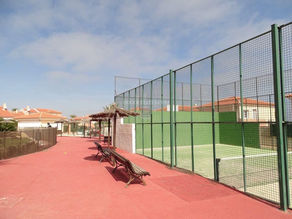Rijwoning in Gran Alacant - Bestaande bouw